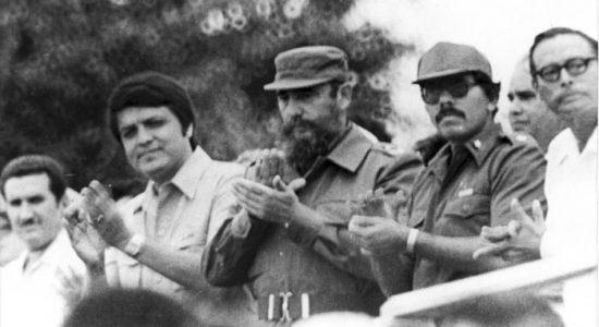Fidel Castro, Revolución Cubana, Cuba