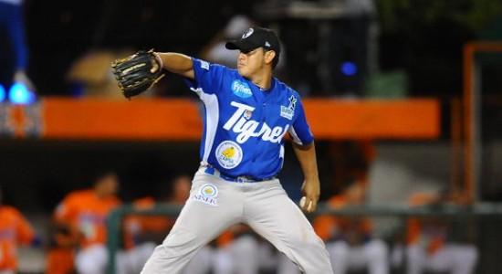 Tigres se imponen a Rivas y acarician el título de la Liga Profesional