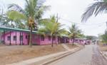 Con fondos donados por fundación Operación Sonrisa y plata del Estado de Nicaragua se remodelará el modesto hospital de Siuna. LAPRENSA/Archivo