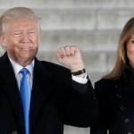 Las celebraciones comenzaron este viernes en Washington DC con un concierto gratuito en honor al presidente electo. Reuters