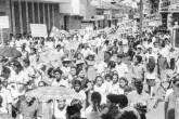 50 años de la masacre en la Avenida Roosevelt