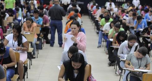 La UNAN-León anunció que entregaría los resultados de sus exámenes de admisión este martes 24 de enero, mientras que la Universidad Nacional de Ingeniería debería hacerlo hoy mismo.