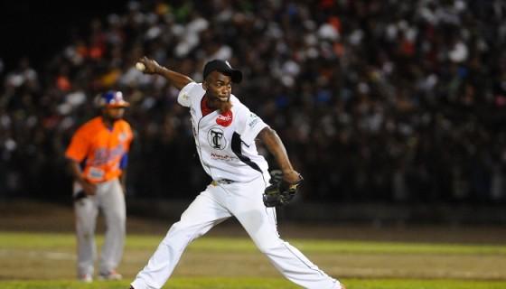 Los Tigres de Chinandega buscarán el segundo título de Nicaragua. LA PRENSA/CARLOS VALLE
