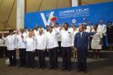 Ortega defiende a Maduro en cumbre de la Celac