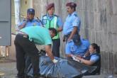 """""""Gatillos alegres"""" en la Policía Nacional de Nicaragua"""