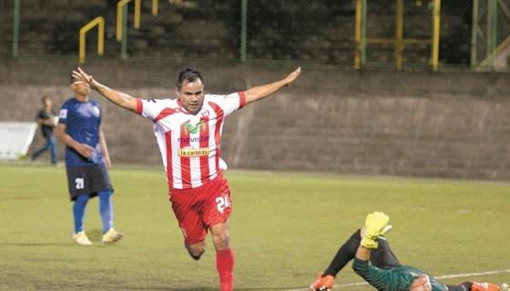 Real Estelí estira su marca y tratará de alargarla en lo que resta del Torneo de Clausura de la Liga de Primera. Foto: Archivo