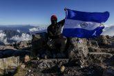 Carlos Moreira, el hombre que escaló Nicaragua