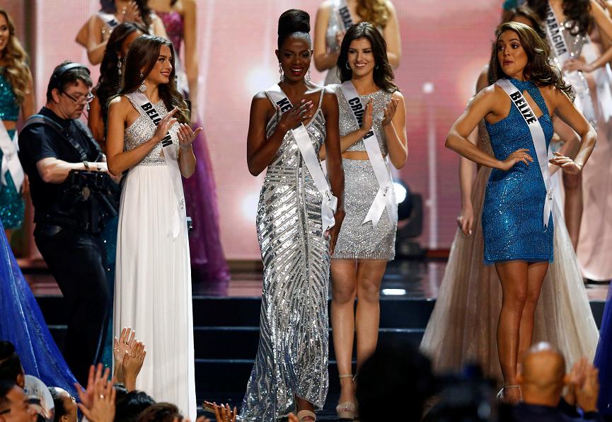 Miss Universo, Miss Kenia