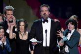 Críticas a Trump monopolizan los premios SAG Awards