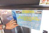No habrá pasajeros de pie ni exceso de velocidad de Jinotepe a Managua