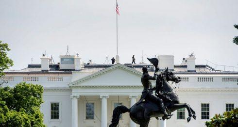 La versión en español, idioma que hablan más de 50 millones de personas en Estados Unidos y 700 en todo el mundo, desapareció de la web de la Casa Blanca poco después de que Trump tomara posesión de su cargo como presidente de Estados Unidos, el 20 de enero pasado. LAPRENSA/ARCHIVO