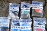 Dos personas detenidas por tráfico de droga en Chinandega
