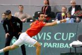 España, Bélgica y Estados Unidos se unen a los cuartos de final de la Copa Davis
