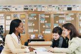 Aprenda a mejorar su comunicación con los profesores de su hijo