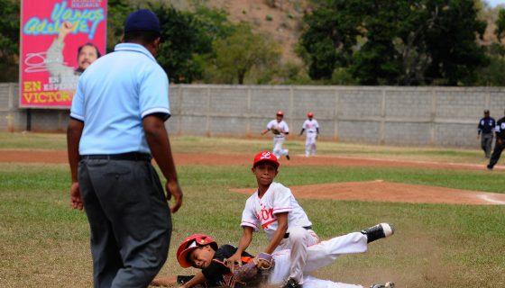 La Selección de Beisbol Sub-12 tendrá como fundamento a los niños más destacados del reciente Campeonato Nacional Infantil AA. Foto: Carlos Valle