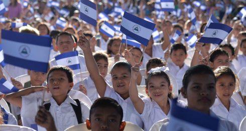 Educación de calidad, educación en Nicaragua, Nicaragua, ciclo escolar, estudiantes, educación