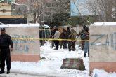 Al menos 19 muertos en atentado junto a Tribunal Supremo afgano