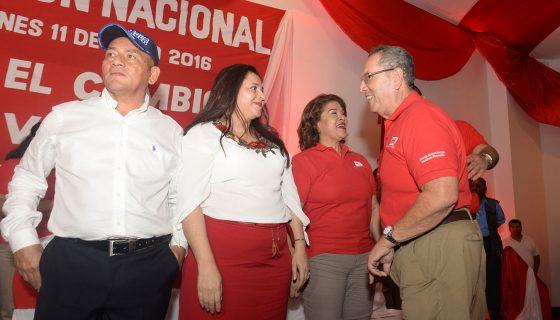 PLC,, Ley de Partidos Políticos, CSE, #EleccionesNi2016