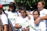 Crimen de familia indígena sigue en impunidad