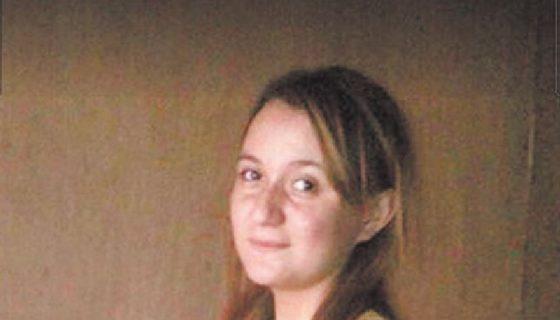 Lisbeth Marina Lara Mayorga. LA PRENSA/E. LÓPEZ