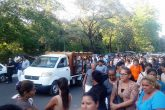 Sepultan a primera víctima de dengue de 2017 en Nicaragua