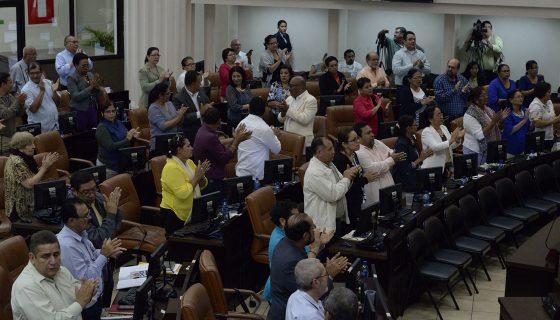 Fondo social, diputados, Asamblea Nacional, salario
