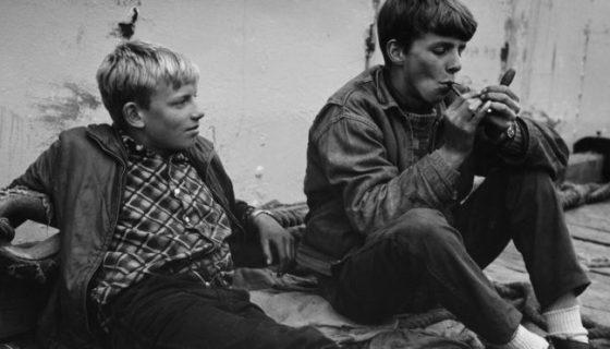 Islandia no siempre fue un modelo de juventud sana. GETTY IMAGES