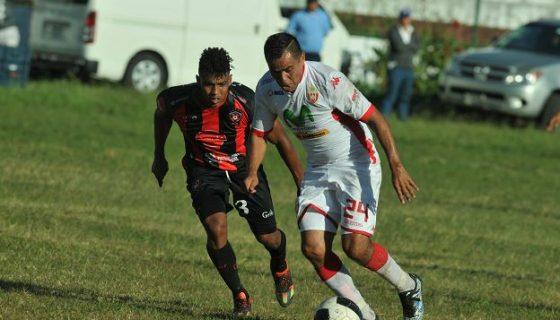 Gregorio Torres está dominando. LAPRENSA/ MANUEL ESQUIVEL.