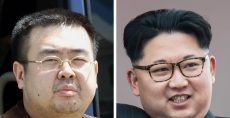Kim Jong-nam es la personalidad más importante asesinada por el gobierno de Kim Jong-un desde la ejecución, en diciembre de 2013, de su tío, Jang Song-thaek. LA PRENSA/EFE