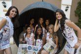 Charla de oratoria de LA PRENSA para candidatas de Miss Nicaragua