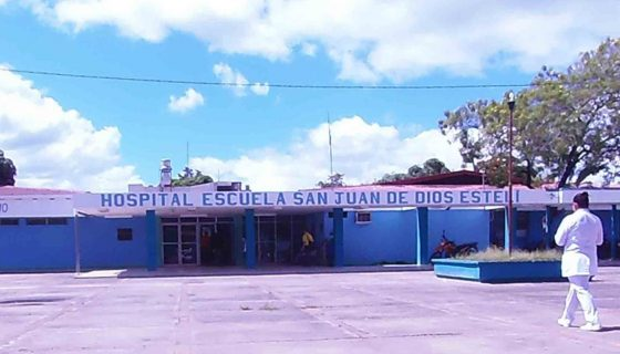 Estelí, negligencia médica, Nicaragua