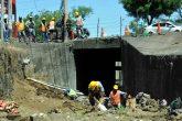 Empieza sexta etapa de ampliación en Carretera a Masaya