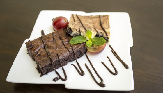 Postres a base de chocolate. LA PRENSA/Thinkstock