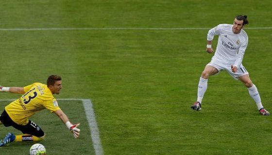 Bale estuvo 96 días sin ser convocado. LAPRENSA/ ARCHIVO