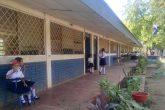 "Preescolar en La Paz Centro sobrevive ""por amor"""
