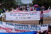 Gobierno sordo y mudo ante planteamientos del movimiento campesino