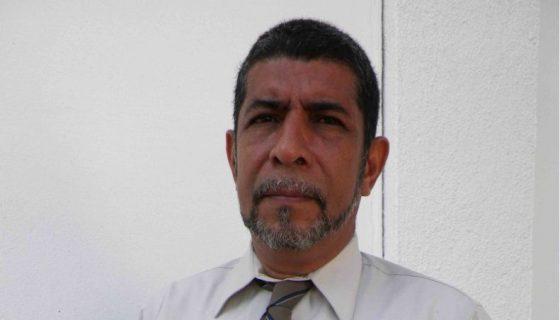 Francisco Espinoza Samayoa. LAPRENSA/EDDY LÓPEZ