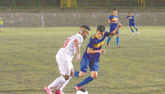 Bryan García se está destacando con el Real Estelí. Roberto Fonseca/LA PRENSA