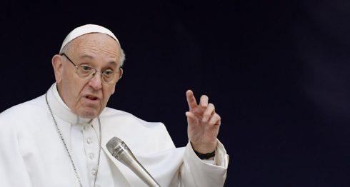 papa francisco, papa, iglesia católica