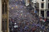 Miles exigen en Barcelona poder acoger a refugiados