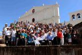El festival de poesía de Granada en 10 imágenes