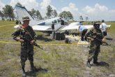 Temen mayor flujo de drogas por Centroamérica