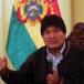 Evo Morales insiste en una tercera reelección presidencial en Bolivia