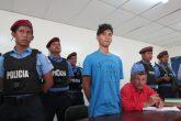 Crímenes destapan inseguridad en el país