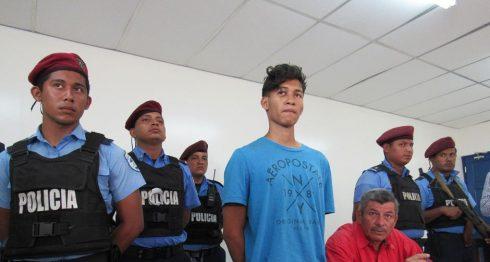 ciudad sandino, parricio en ciudad sandino, inseguridad Nicaragua