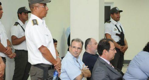 Álvaro Montealegre fue sentenciado a mediados del año pasado. LA PRENSA/ARCHIVO
