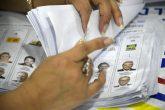 Ecuador en tendencia a una segunda vuelta electoral
