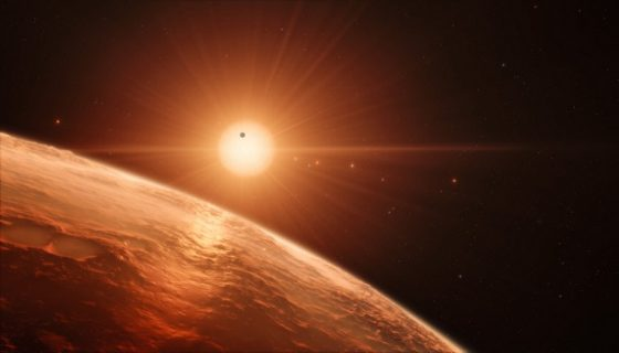 nasa, planetas, sistema solar