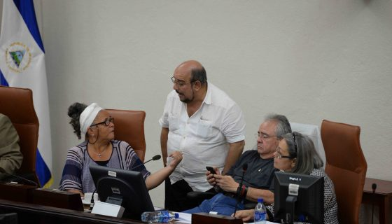 Nicaragua deroga