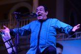 Carlos Mejía Godoy retorna al escenario después de su cirugía